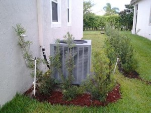 Air Conditioning Service Coral Springs FL
