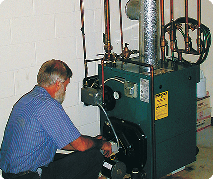 How To Troubleshoot Your Oil Furnace Air Conditioning